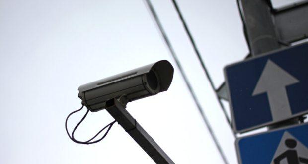 Компания «Vessolink» предоставила официальный список рубежей контроля – камер видеофиксации
