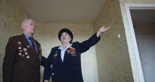 Правительство Севастополя исправилось и снова выдало квартиры ветеранам