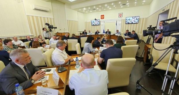 Глава Крыма Сергей Аксёнов: «Система работы с обращениями граждан будет перестроена»