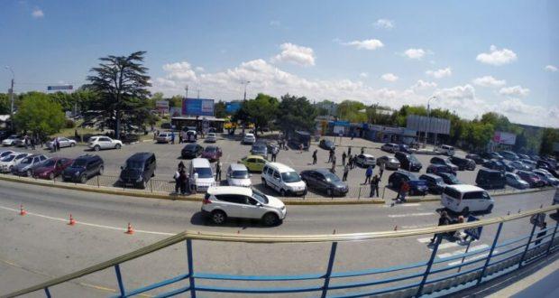 В вопросе стоимости парковки в аэропорту Симферополя поставлена точка