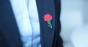 Сергей Аксёнов призывал крымчан присоединиться к всероссийской благотворительной акции «Красная гвоздика»