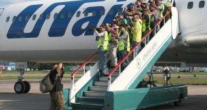 Аэропорт Симферополя анонсирует... споттинг. Акция намечена на 24 июня