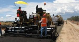 120 километров крымских дорог уже отремонтировано