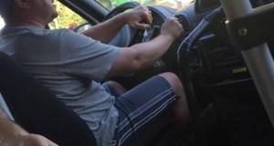 В Симферополе водителей общественного транспорта за хамство вносят в «черный список»