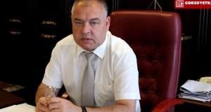 Экс-главу администрации Керчи приговорили к 8 годам лишения свободы