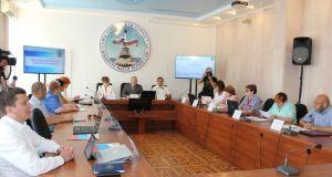 Зарегистрирован еще один кандидат в губернаторы Севастополя