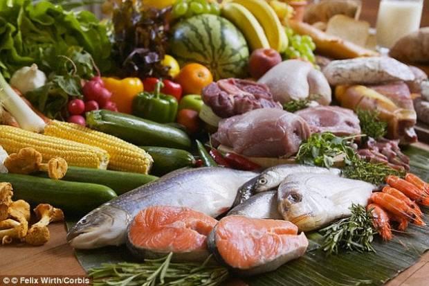 Лето - время худеть? ТОП-5 самых популярных эффективных и правильных диет