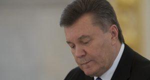 Янукович хотел бы возвращения Крыма в состав Украины, но признает: все зависит от самих крымчан