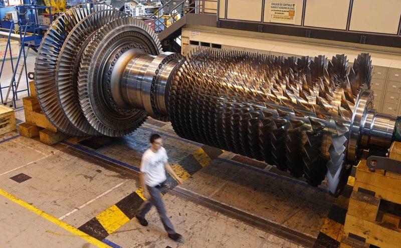 В скандале с «крымскими» турбинами «Siemens» новый поворот