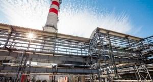 Пока в «Siemens» пишут иски, в Крыму приступили к монтажу оборудования на строящихся ТЭС
