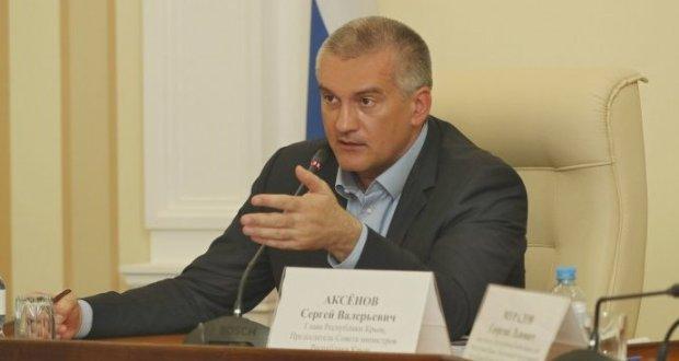 Стратегия социально-экономического развития Крыма должна быть адаптирована для граждан