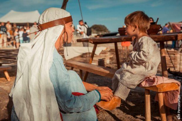 15-16 сентября - на Федюхиных высотах Крымский военно-исторический фестиваль