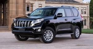 Крымская таможня изъяла элитное авто, числившееся в международном розыске