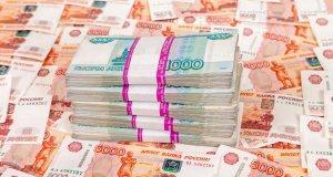 Крым рассчитывается с бюджетными долгами
