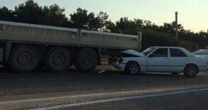 ДТП в Крыму: 24 и 25 июля. Водители терялись в оценках дорожной ситуации