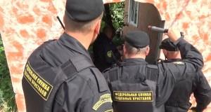 Будни крымских судебных приставов: за полгода - 43 тысячи исполнительных производств