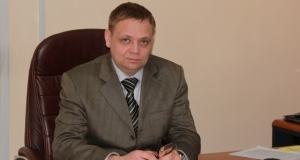 В Правительстве Севастополя - очередной заезжий чиновник. Антон Бахлыков займётся медициной