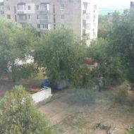 Град в Крыму