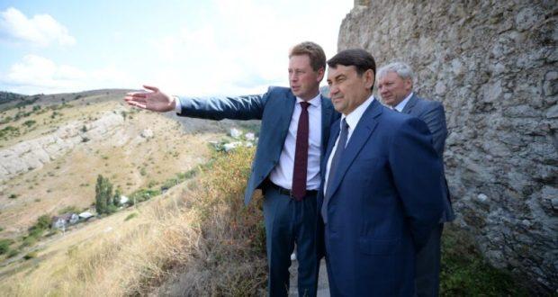 В Балаклаве сначала решат земельные вопросы, а потом сделают её центром туризма