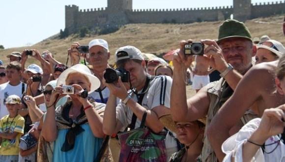 Прозрение: Крым в состав Украины не вернётся