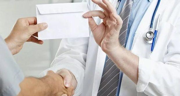 Севастопольским врачам чиновники обещают по 30-50 тысяч рублей к зарплате. Если получится...