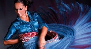 18 и 20 августа в Никитском ботаническом саду - Фестиваль фламенко