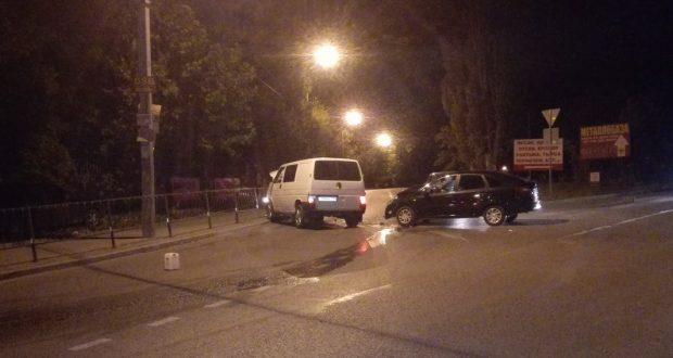 ДТП в Крыму: 24 августа. И поспорили два автобуса... пострадал пассажир