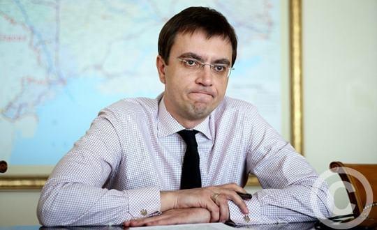 В Украине нашли виновных в потере Крыма