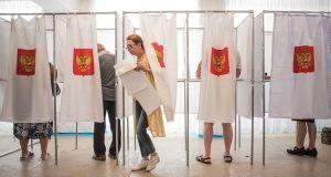 Сергей Аксёнов: дополнительные выборы в Крыму прошли честно, демократично и без нарушений