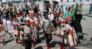 Как отметят День государственного герба и флага Крыма в Евпатории