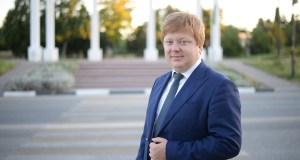 В Законодательном собрании Севастополя «новичок» - Иван Кусов