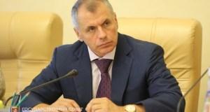 Глава Госсовета Владимир Константинов определил приоритеты работы на новый парламентский сезон