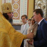Насыщенный день Дмитрия Овсянникова.