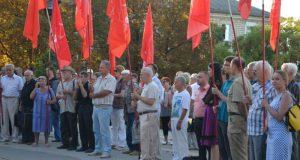 Севастополь: время выборов прошло, время митингов ушло