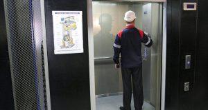 Для многоквартирных домов Партенита закуплены новые лифты