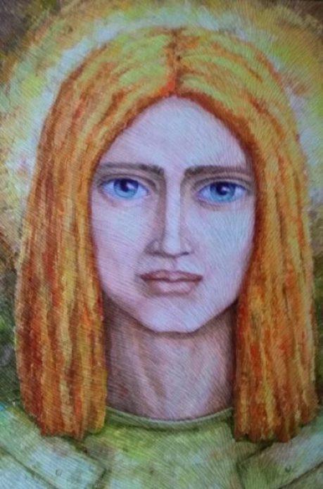 Феодосийский музей древностей приглашает на выставку «Ангелы, к которым можно прикоснуться»