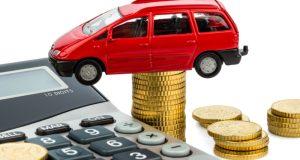 Крымские автовладельцы заплатят 400 миллионов рублей транспортного налога