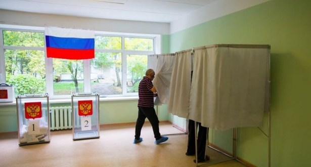 Севастополь на выборах губернатора голосует вяло