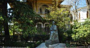 Музей Леси Украинки в Ялте отремонтируют. Смета - десятки миллионов рублей