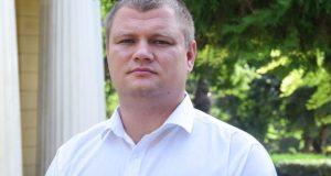 Департамент имущественных и земельных отношений администрации Евпатории возглавил Евгений Локаец