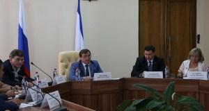 Для снижения цен необходим диалог крымской власти и торговых сетей полуострова