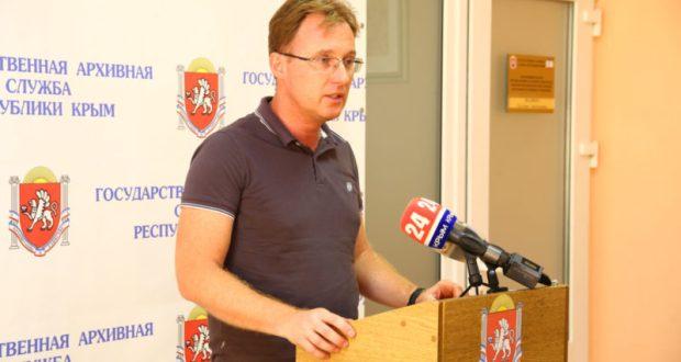 На конференции ОБСЕ не дали права голоса главе союза журналистов Крыма