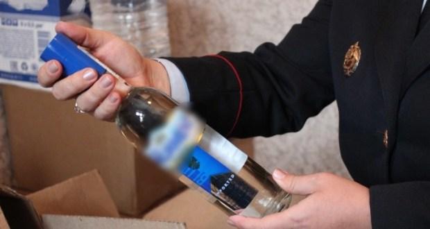 В МВД по Республике Крым подвели итоги оперативно-профилактического мероприятия «Алкоголь и табак»