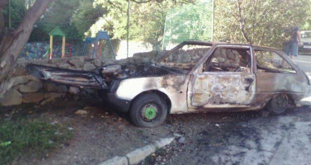 ДТП в Крыму: 1 сентября. К авариям приводили непродуманные манёвры водителей