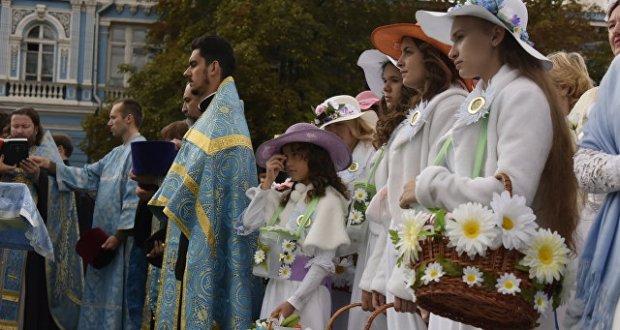 Первый «Бал у Айвазовского» в Феодосии станет традиционным событием