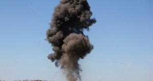 В Севастополе определили зону спецназначения для ликвидации взрывоопасных предметов