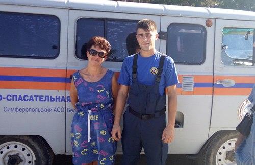 Ушла к монастырю и не вернулась - в районе крымского с. Тополевка заблудилась туристка