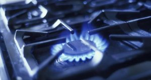В Феодосии за выходные возобновили газоснабжение почти 400 квартир