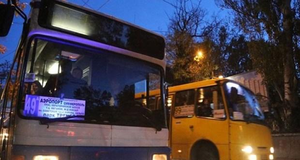 Как навести порядок в «транспортном цеху» Крыма