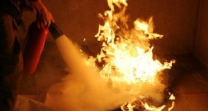 Самосожжение в Керчи. Видео 18+